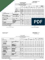 Plan I +II+III_planificare 2014 - 2015