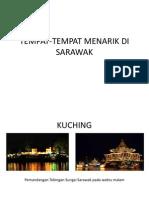 Mte - Tempat-tempat Menarik Di Sarawak