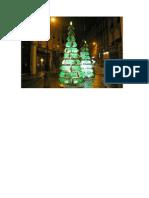 Ideias Arvore Natal