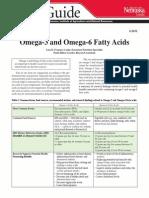 omega 3,6
