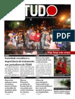 Jornal de Estudo - Outubro 2012