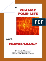 Numerology for Beginners | Luck | Human