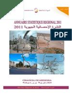 Annuaire Statistique de La Région Chaouia-Ouardigha, 2011