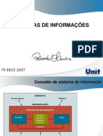 08 Sistemas de Informação