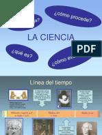 La Ciencia
