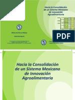 Innovacion Agroalimentaria