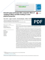 Bioactive Glass Particulate Filler Composite