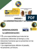 UNIDAD I -Para El Examen.