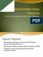 M5 Update EWD