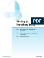Academic Writing Skills Level2 Students Book Unit1 Sample Pages