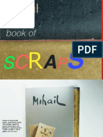 Book of Scraps