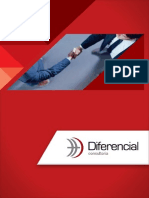 Portfólio Diferencial Consultoria