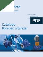 Standard Pump Catalog ES