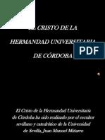 EL CRISTO SINDÓNICO.pps
