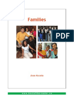 Families Stories