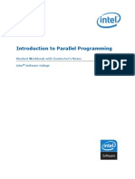 Introduction to Parallel Programming_Student Workbook with Instructor's Notes.pdf