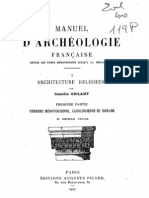 Architecture Religieuse 1 1