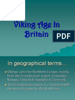 Viking Age in Britain