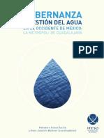 Gobernanza y Gestión Del Agua en El Occidente de México