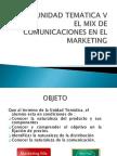 Comunicacion Del Marketing