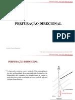 Apresentação Perfuração Direcional _DD