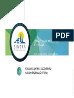 Estratégia de Mobilidade Integrada (para o centro histórico de Sintra)