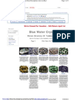 Top-Stones-Crystal-directory With Pictures Part 1