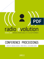 E-book Radio Evolution