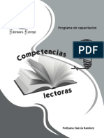 Manual comprensión lectora