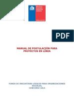 Manual de Postulación Formulario en Línea FINAL v2