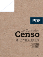 Censo Lo Contador 2013