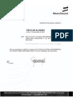 Libro iva compras y ventas requisitos
