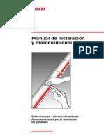 Manual Tracing Raychem