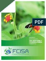 Brochure FCISA