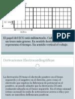 Tema 3 Electrocardiografía Clínica