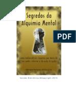 Segredos Da Alquimia Mental eBook