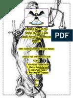 Morfologia Oclusal y Masticación