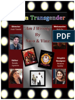Lost in Transgender