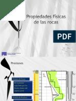 Propiedades Físicas de Las Rocas