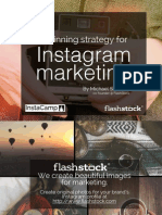 A Winning Strategy for Instagram Marketing