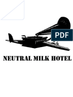 Neutral Milk Hotel Logo