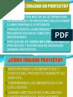 PROYECTO Flujo de Caja Eco y finan