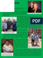 The Russells' Ministry Update