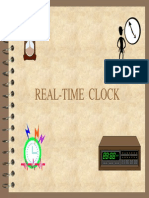 PIC Part6 RealTimeClock