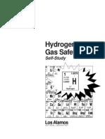 Hydrogen Gas Safety