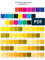 Pantone Solid Coated Pdf