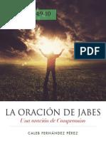 La oracion de Jabes.pdf