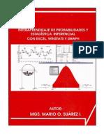 Interaprendizaje de Probabilidades y Estadística Inferencial con Excel, Winstats y Graph.pdf
