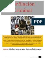 Monografia Perfilacion Criminal