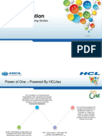 The HCL Foundation